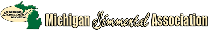 Michigan Simmental Association