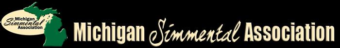 Michigan Simmental Association